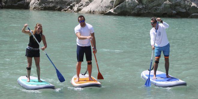 Nowy SUPer sport dla miłośników wody!