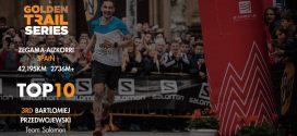 Wraca rywalizacja w Golden Trail Series. Historyczne Sierre-Zinal z Bartkiem Przedwojewskim już w niedzielę!