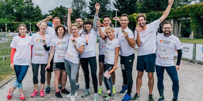 Poland Business Run 2018 już w niedzielę. Pobiegnie ponad 23,5 tys. osób