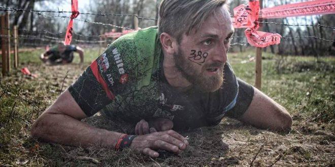 Legenda polskich biegów OCR wspiera Przeszkodowy Bieg Hutnika
