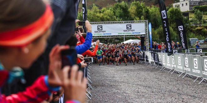 Startują Mistrzostwa Świata Skyrunning w Szkocji. Na listach Polacy!