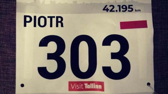 Tallinna Maraton 2018 – relacja