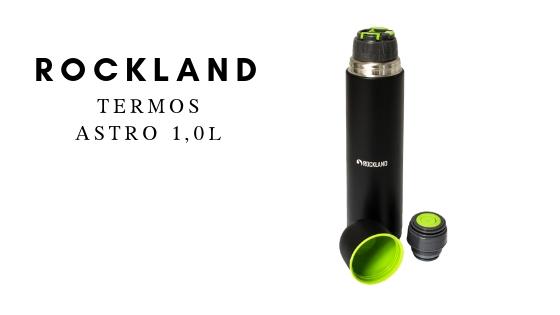 ROCKLAND Termos ASTRO 1,0L