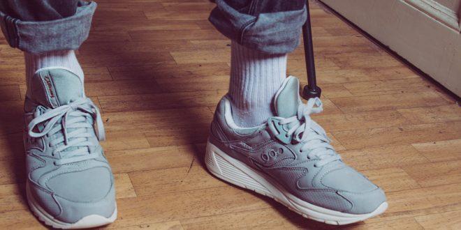 Rewolucyjne technologie w sneakersach Grid – autorski system od Saucony