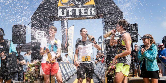 Zwycięstwo i rekord trasy Bartłomieja Przedwojewskiego w finale cyklu Golden Trail Series!
