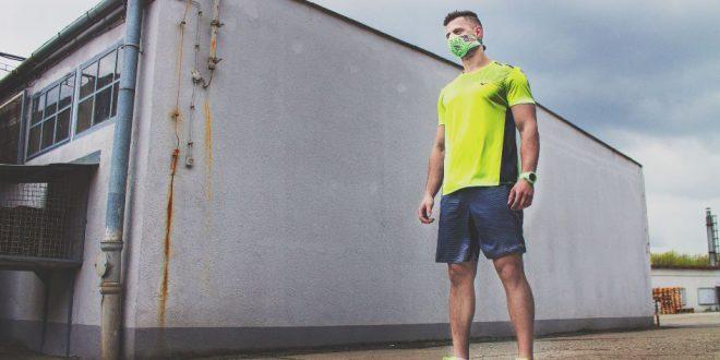 Maski antysmogowe dla biegaczy. Skuteczna ochrona przed zanieczyszczonym powietrzem