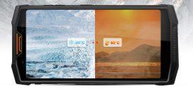 Premiera Doogee S80 – pancerny smartfon z cyfrowym walkie talkie