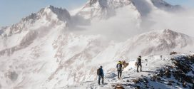 O tych 4 zasadach pamiętaj wychodząc w góry