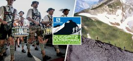 Salomon Zugspitz Ultratrail powered by Ledlenser 2019