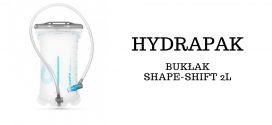 HYDRAPAK Bukłak SHAPE-SHIFT 2l