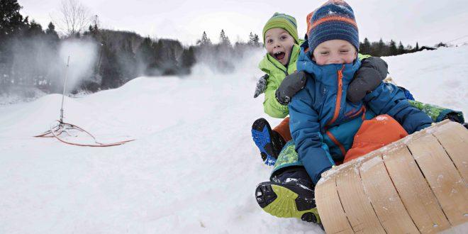 Nie tylko śniegowce – dziecięca odzież Kamika dostępna już w Polsce!
