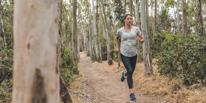 Zima biegaczowi niestraszna. Jak utrzymać odpowiednią temperaturę ciała?