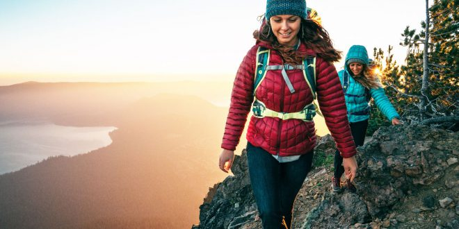 Eco Featherless, czyli następca puchu. Co warto wiedzieć o innowacyjnej ocieplinie Marmota?