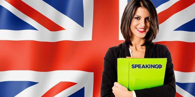 Speakingo.com – ciekawy kurs angielskiego online
