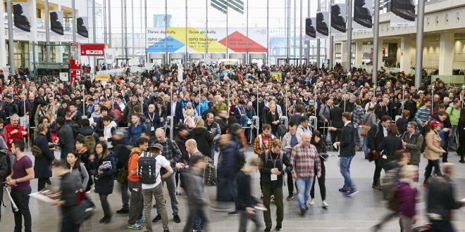Nowy model kurtki Marmota z prestiżową nagrodą na targach  ISPO Munich 2019!