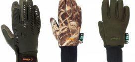Kolekcja rękawiczek myśliwskich marki Chiruca