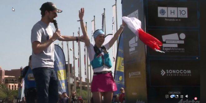 Magdalena Łączak po raz drugi z rzędu wygrywa Transgrancanarię – jeden z najbardziej prestiżowych biegów w Europie!