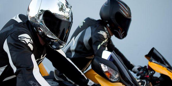 Motocyklowa innowacja, czyli polska premiera kasków Vozz Helmets