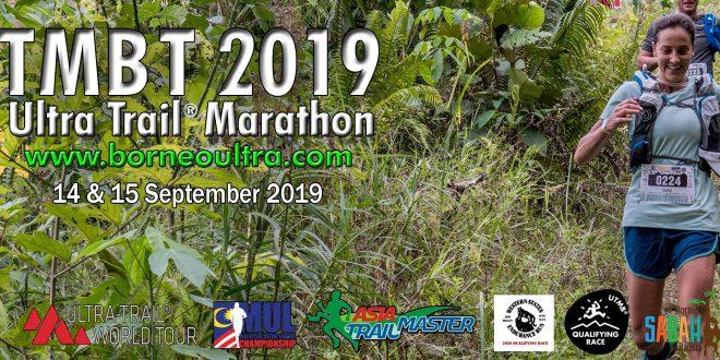 Borneo TMBT Ultra Trail Marathon – wywiad z zawodnikiem!
