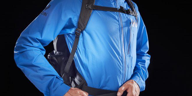 Helly Hansen Minimalist Jacket – minimalny ciężar i maksymalna ochrona przed każdą pogodą