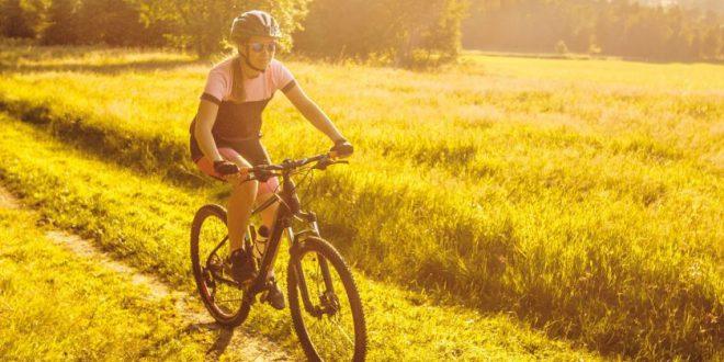 Rower jest również kobietą? Modele wyłącznie dla pań