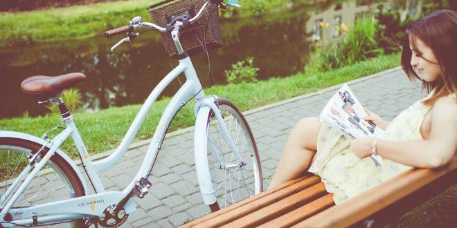 Jak przygotować rower na wiosnę? Bezstresowe wejście w nowy sezon