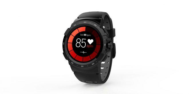 MyKronoz: ZeSport² – sportowy smartwatch nowej generacji