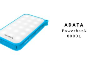 ADATA Powerbank D8000L