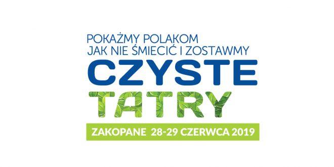 Pokażmy Polakom, jak nie śmiecić! Ruszyła rejestracja na Czyste Tatry 2019