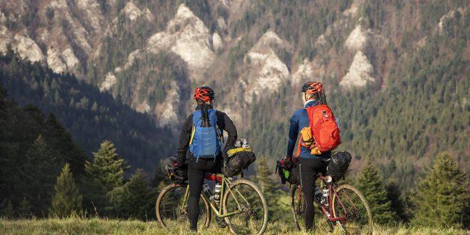 Inspirujące pomysły na wycieczki rowerowe