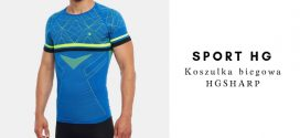 SPORT HG Koszulka HGSHARP