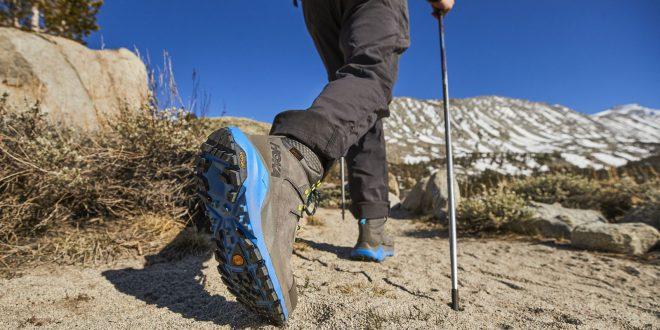 Touch The Sky!  Hoka One One wypuszcza nową linię butów hikingowych.