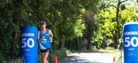 Jim Walmsley z nowym rekordem świata na 50 mil ustanowionym w obuwiu Hoka One One Carbon X