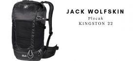 JACK WOLFSKIN Plecak KINGSTON 22