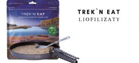 TREK`N EAT – Liofilizaty