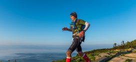 Grivel Ultramaraton 6xBabia Góra 2019 z finisherem!