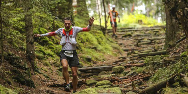 Dieta i trening w biegach ultra. Jak podjąć nowe wyzwanie?