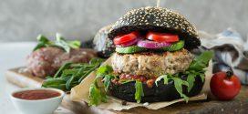 Ekstremalne uprawianie sportu a dieta wegańska