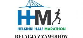 Helsinki Half Marathon 2019 – relacja