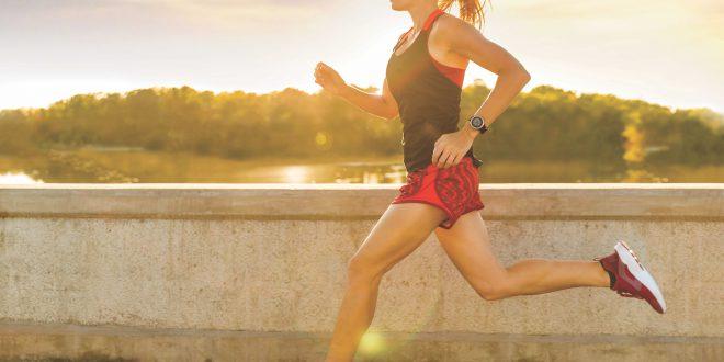 Garmin® i RUNSAFE zbadają zdrowie biegaczy