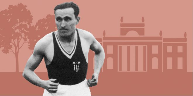 Mila Janusza Kusocińskiego w warszawskich Łazienkach – Start 31 lipca 2019 roku –