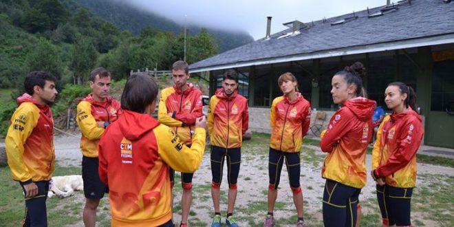 Startują Mistrzostwa Europy Skyrunnig. Na dystansie Ultra 53 km/+5000 pobiegnie Natalia Tomasiak