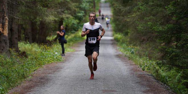 Natalia Tomasiak wygrywa Jesenicky Maraton, finałowe zawody Golden Trail National Series CZ-SK. Polka zwyciężczynią całego cyklu?