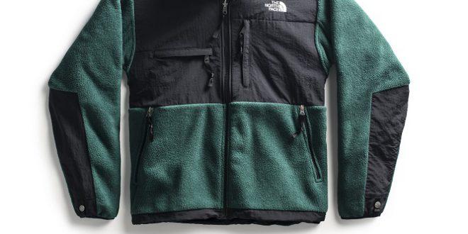 The North Face powraca z bluzą Denali – ikoną stylu i symbolem niezawodności