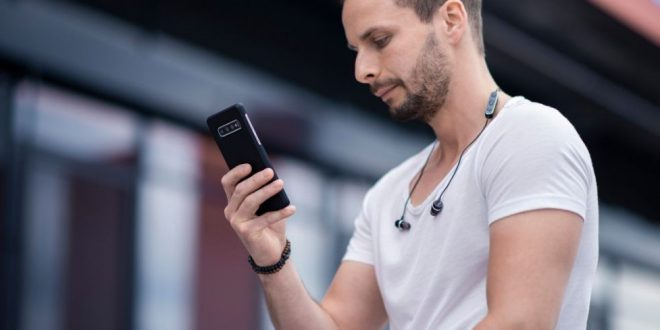 Słuchawki Hama Pure Passion z technologią Dual Speaker – dźwięk do potęgi drugiej