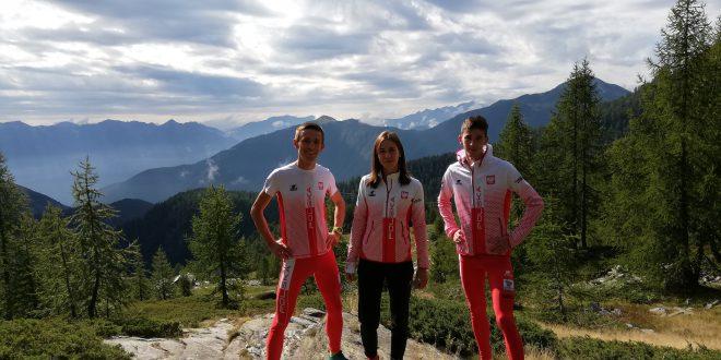 Za nami Mistrzostwa Europy Skyrunning. Dobre występy Reprezentantów Polski