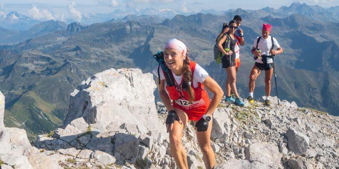 Natalia Tomasiak 6. zawodniczką Mistrzostw Europy Skyrunnig na dystansie ultra