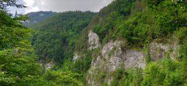 Rodzinnie w góry – Dolina Kwaczańska [Słowacja]