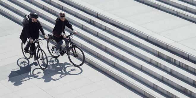 Różnice i podobieństwa. Uniwersalne rowery turystyczne oraz miejskie
