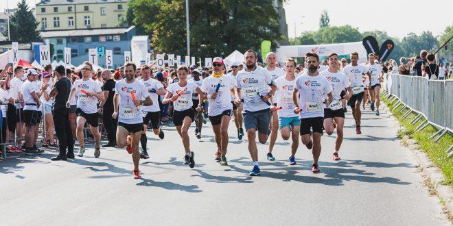 29 tys. osób pobiegnie po protezy i rehabilitację. Poland Business Run 2019 już w niedzielę
